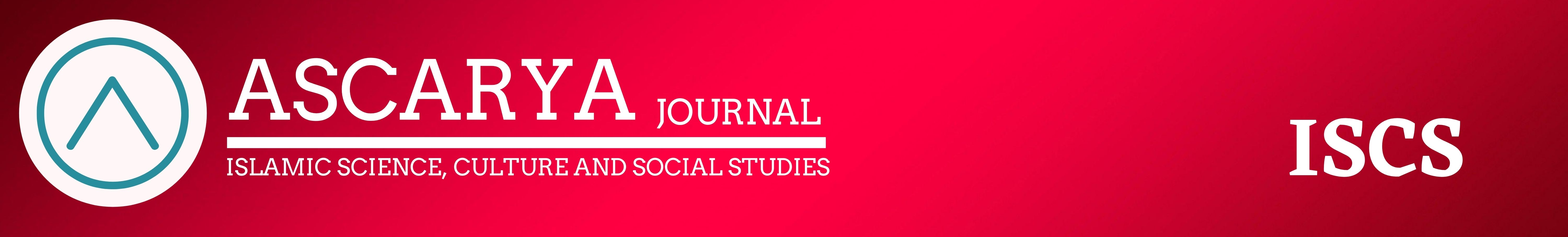 Journal of Islamic Science, Culture & Social Studies